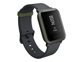 Xiaomi Amazfit Bip grön svart