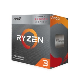 AMD Ryzen 3 3200G 4 GHz - AM4