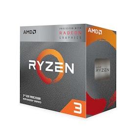 AMD Ryzen 3 3200G 4 GHz - AM4