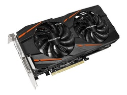 Gigabyte Radeon RX 570 Gaming 8G (rev. 1.0/1.1) 8GB GDDR5