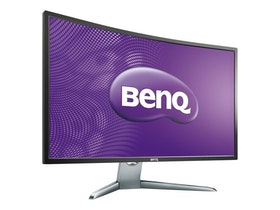 "BenQ EX3200R 31.5"" 1920 x 1080 VGA (HD-15) HDMI DisplayPort Mini DisplayPort 144Hz"