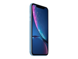 Apple iPhone Xr 256GB - Blå