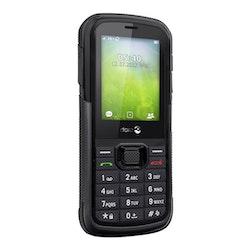 "Doro 540X 2.4"" 3G Svart"