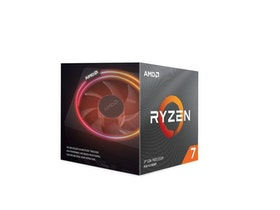 AMD RYZEN 7 3800X AM4 NO FAN BOX