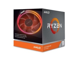 AMD RYZEN 9 3900X AM4 - BOX