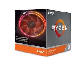 AMD RYZEN 9 3900X AM4 - BOX