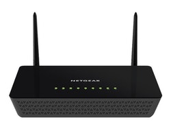 NETGEAR R6220 1200Mbps 4-port switch
