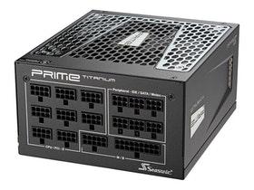 Seasonic Prime Ultra Series 1000 Titanium 1000Watt