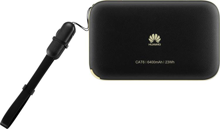 Huawei E5885Lh-93a Mobilt hotspot 300Mbps Ekstern