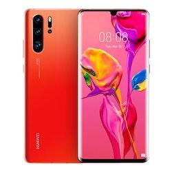 Huawei P30 Pro - Smartphone - dual-SIM - 4G LTE - 128GB- 8GB RAM Orange