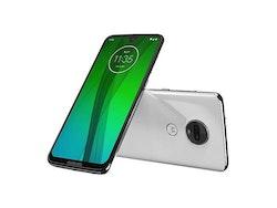 """Motorola Moto G7 6.2"""" 64GB 4G Vit"""