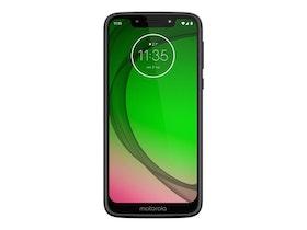 "Motorola Moto G7 Play 5,7 ""32GB 4G Blå"