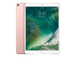 "Apple iPad Pro Wi-Fi 10.5"" 256GB Pink Apple iOS 12"