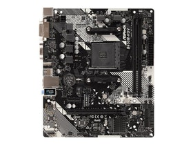 ASROCK B450M-HDV R4.0 (AM4) (D)