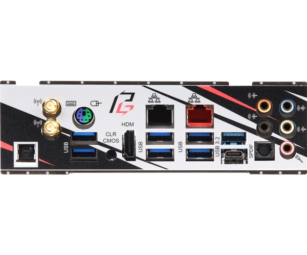 ASRock X570 Phantom Gaming X ATX
