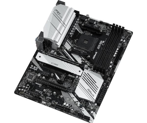 ASRock X570 Pro4 ATX