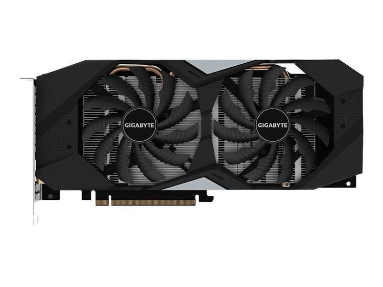 Gigabyte GeForce RTX 2060 WINDFORCE OC 6G 6GB GDDR6
