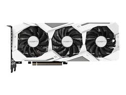 Gigabyte GeForce RTX 2070 GAMING OC WHITE 8G 8GB GDDR6
