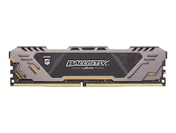 Ballistix DDR4 8GB 3000MHz CL17