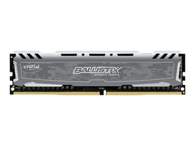 Ballistix DDR4 8GB 2666MHz CL16