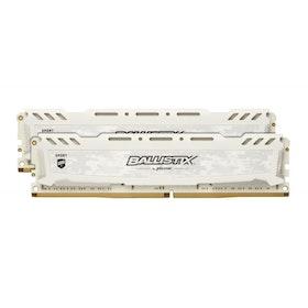 Ballistix DDR4 8GB kit 2666MHz CL16