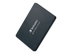 "Verbatim Vi500 S3 - Solid state drive - 240 GB - internal - 2.5"" - SATA 6Gb/s"