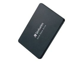 "Verbatim Vi500 S3 - Solid state drive - 240 GB - internal - 2.5"" - SATA 6Gb/s"