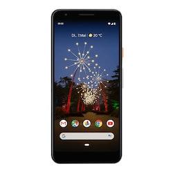 """Google Pixel 3a XL 6 """"64 GB 4G Vit"""