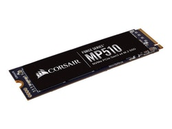 CORSAIR Force Series SSD MP510 240GB M.2 PCI Express 3.0 x4 (NVMe)