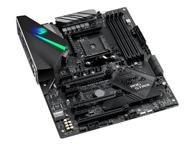 ASUS ROG STRIX B450-E GAMING ATX AM4 AMD B450