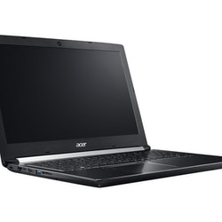 "Acer Aspire 7 15.6"" I5-8300H 8GB 256GB GTX 1050 Ti Windows 10 Home 64-bit"