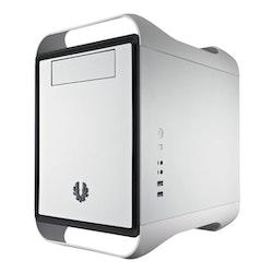 BitFenix Prodigy M Tower Micro-ATX  inget nätaggregat Vit