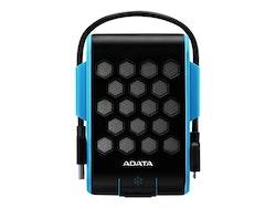 ADATA hårddisk HD720 2TB USB 3.1 Blå