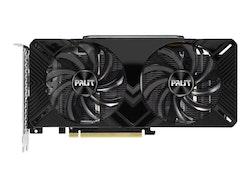 Palit GeForce GTX 1660 Dual 6GB GDDR5
