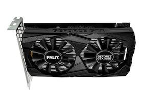 Palit GeForce GTX 1650 Dual OC 4GB GDDR5
