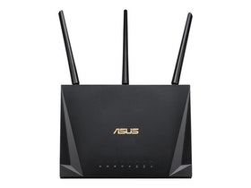 ASUS RT-AC85P 2400 Mbps 4-port switch