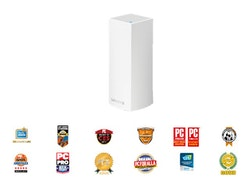 Linksys VELOP Whole Home Mesh Wi-Fi System WHW0301 - Trådlös router - 802.11ac - Trippelband