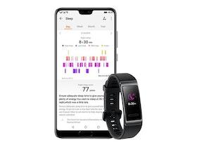 Huawei Band 3 Pro svart