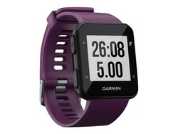 Garmin Forerunner 30 - GPS-klocka - cykel, löpning
