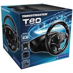 ThrustMaster T80 Svart