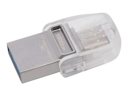 Kingston DataTraveler microDuo 3C 128GB