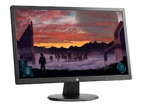 "HP 24o-1y 61cm (24"" "") Office-monitor 16: 9 FHD VGA / HDMI 1ms 10Mio: 1 LED"""