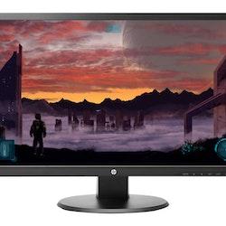 """HP 24o-1y 61cm (24"""" """") Office-monitor 16: 9 FHD VGA / HDMI 1ms 10Mio: 1 LED"""""""