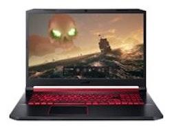"""Acer Nitro 5 17.3"""" i5-9300H 8GB 512GB GTX 1650"""