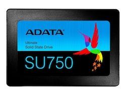 """ADATA SSD SU750 512GB 2,5 """"SATA-600"""