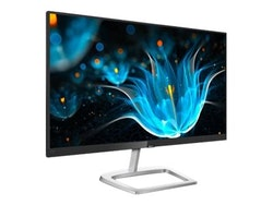 "Philips E-line 276E9QDSB 27 ""1920 x 1080 DVI VGA (HD-15) HDMI 60Hz"