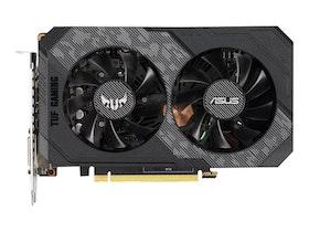ASUS TUF-GTX1660-O6G-GAMING 6 GB GDDR5