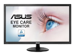 "ASUS VP247HAE 23.6"" 1920 x 1080 VGA (HD-15) HDMI"