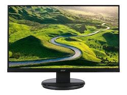 """Acer K272HULD 27 """"2560 x 1440 DVI HDMI DisplayPort"""