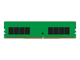 Kingston ValueRAM DDR4 16GB 2666MHz CL19